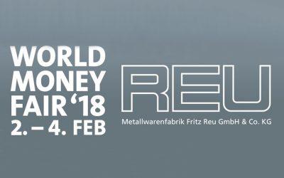 World Money Fair Berlin 2018
