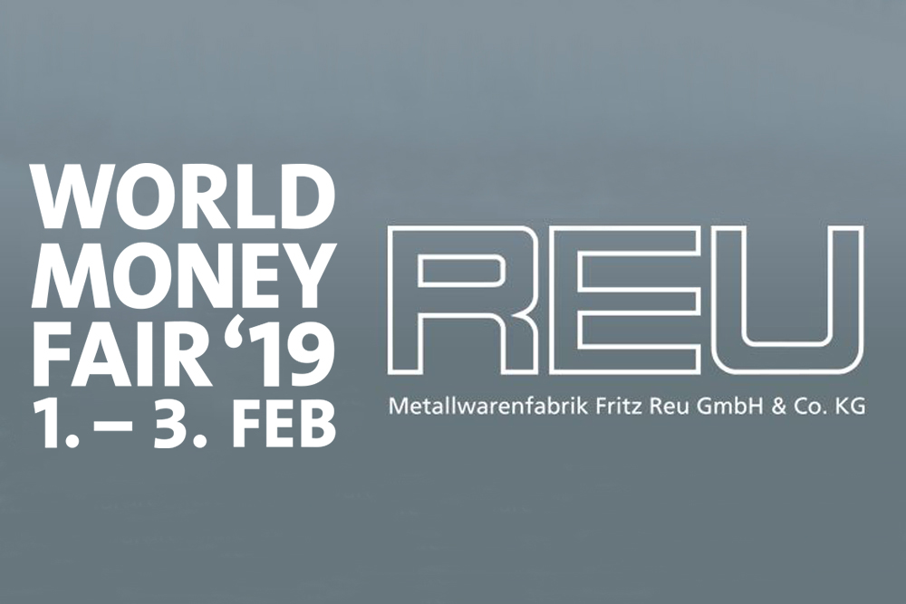 World Money Fair Berlin 2019