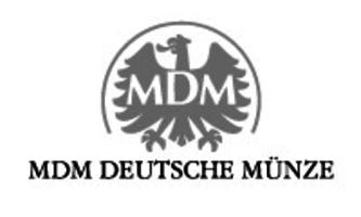 Mdm Münzhandelsgesellschaft Mbh Co Kg Deutsche Münze Reu