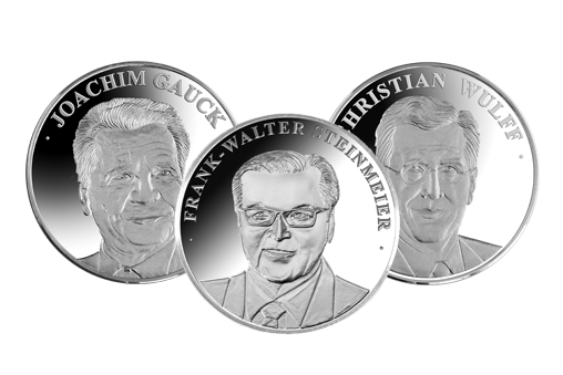Bundespräsidenten