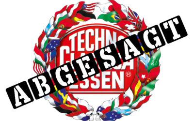 TECHNO CLASSICA ESSEN – ABGESAGT!