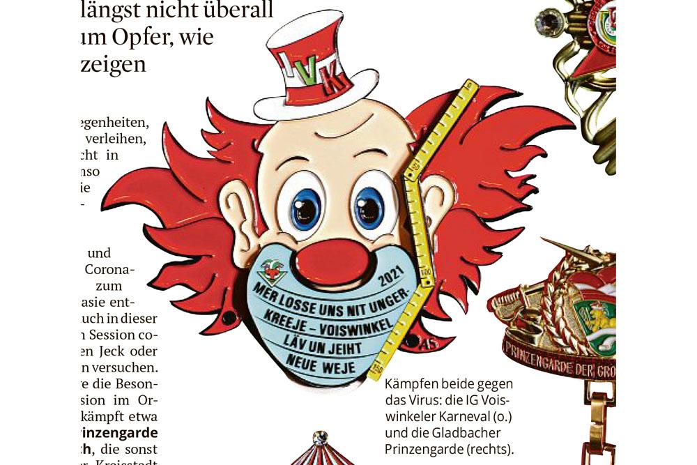 Kölner Stadt-Anzeiger   Do., 4. Februar 2021